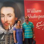 Shakespeare's Birthplace- Stratford-upon-Avon-Warwickshire