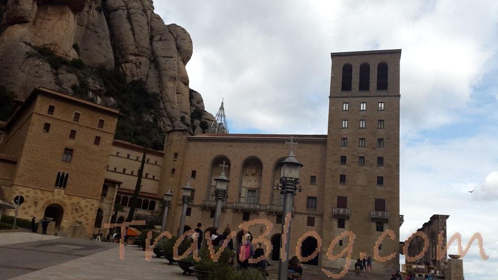Montserrat- Barcelona