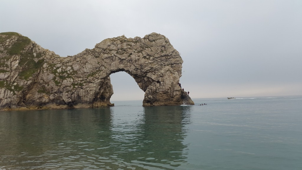 Durdle Door Dorset Travblog Com Travel Tips Things
