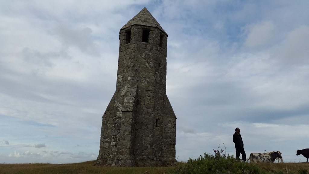 St.Catherine's Oratory, Chale, Isle of Wight