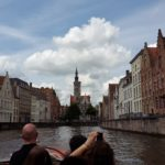 Weekend in Bruges- Part 2/2- Beautiful canals and windmills