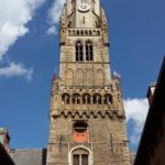 Weekend in Bruges- Part 1/2- Historic town centre
