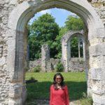 Netley Abbey- Southampton