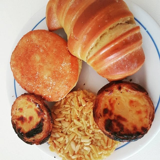 portugesepastries teatime teatimesnack pattisserie bakery  delicious holidays visitportugal carvoeirohellip