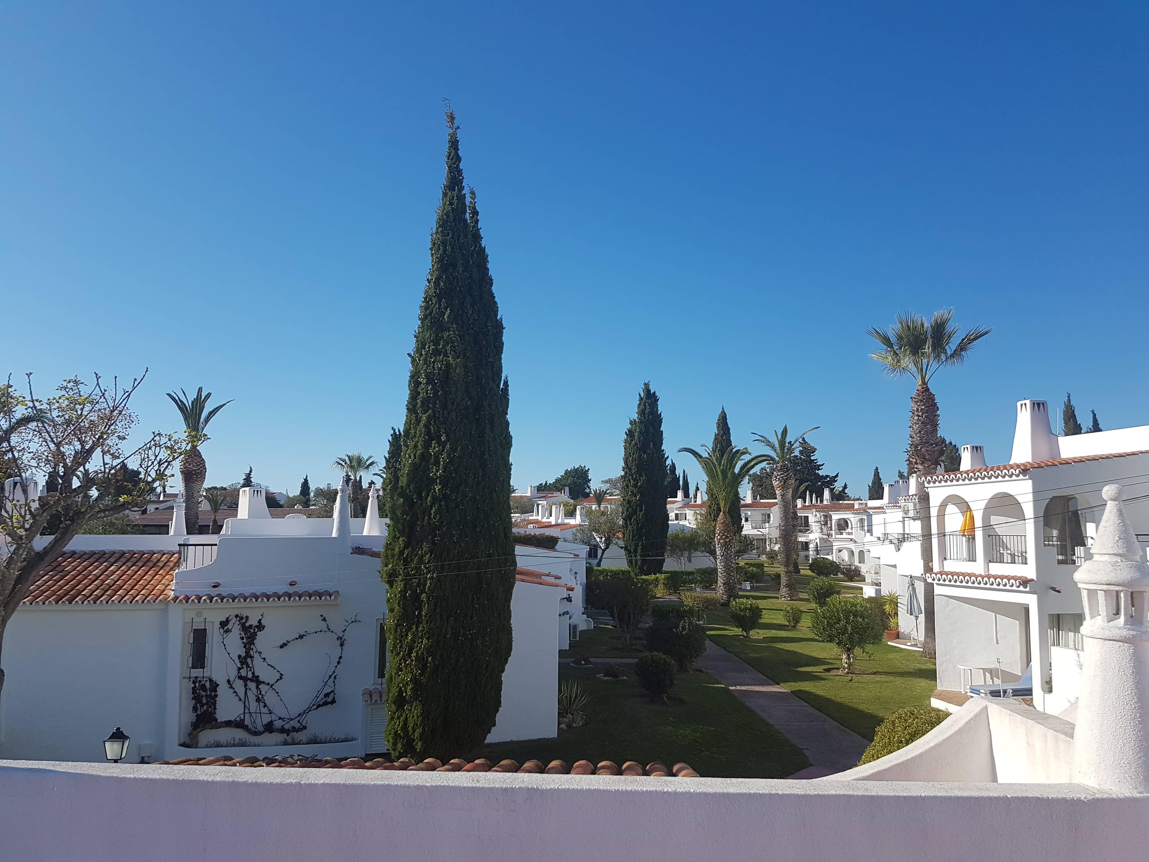 Rocha Brava Village Resort, Algarve, Portugal