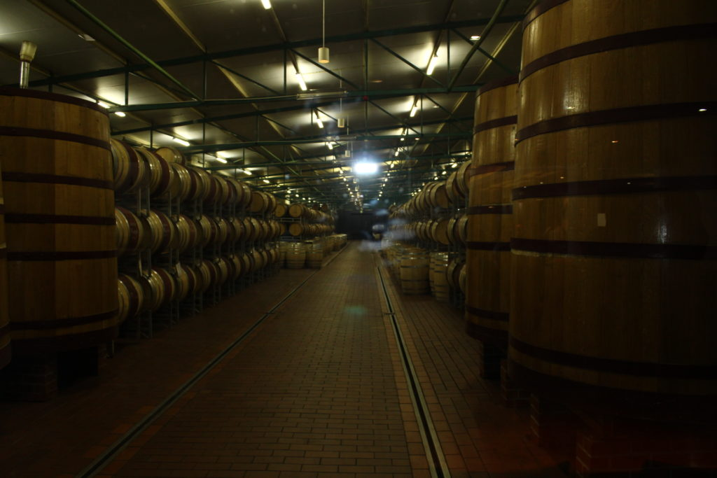 Stellenbosch Winery Cape Town