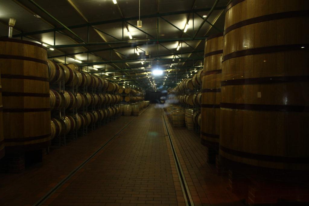 Stellenbosch Winery Cape Town